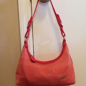 """Sak"" Shoulder Bag"